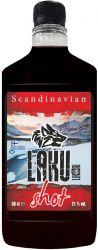 [kuva: Scandinavian Laku Shot muovipullo]