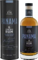 [kuva: 1731 Fine & Rare Panama 6 Year Old]