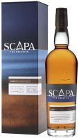 [kuva: Scapa Glansa The Orcadian Single Malt]