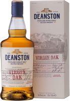 [kuva: Deanston Highland Single Malt Virgin Oak]