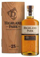 [kuva: Highland Park 25 Year Old Single Malt]