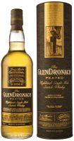 [kuva: The GlenDronach Peated Single Malt]