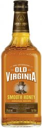[kuva: Old Virginia Smooth Honey]