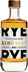 [kuva: Kyrö Rye Single Malt No 5]