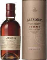 [kuva: Aberlour A'Bunadh Single Malt]