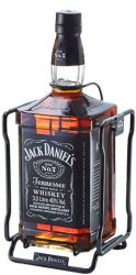 [kuva: Jack Daniel's Old No. 7]