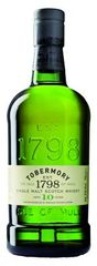 [kuva: Tobermory 10 Year Old Single Malt]