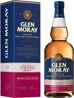 [kuva: Glen Moray Sherry Cask Finish Single Malt]