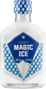 [kuva: Wodka Magic Ice(© Alko)]