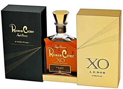 [kuva: Ranin Cognac XO(© Alko)]