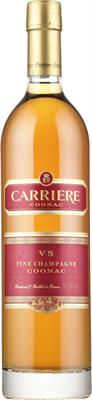 [kuva: Carrière Fine Champagne VS(© Alko)]