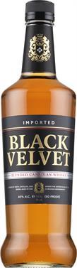[kuva: Black Velvet(© Alko)]