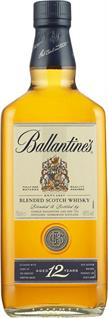 [kuva: Ballantine's 12 Years Old(© Alko)]