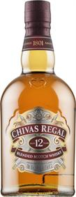 [kuva: Chivas Regal 12 Years Old(© Alko)]