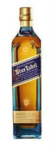 [kuva: Johnnie Walker Blue Label(© Alko)]