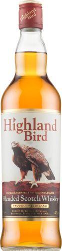 [kuva: Highland Bird(© Alko)]