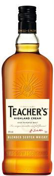 [kuva: Teacher's Highland Cream(© Alko)]