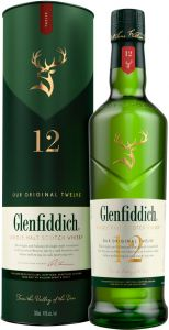 [kuva: Glenfiddich 12 Year Old Single Malt(© Alko)]