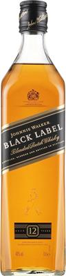 [kuva: Johnnie Walker Black Label 12 Year Old(© Alko)]