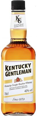 [kuva: Kentucky Gentleman(© Alko)]