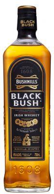 [kuva: Bushmills Black Bush(© Alko)]
