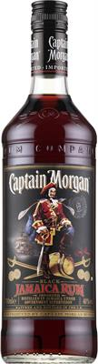 [kuva: Captain Morgan(© Alko)]