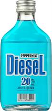 [kuva: Diesel Peppermint(© Alko)]