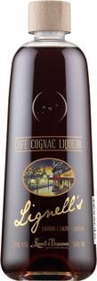 [kuva: Lignell's Cafe Cognac Liqueur(© Alko)]