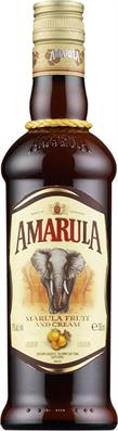 [kuva: Amarula Marula Fruit Cream(© Alko)]