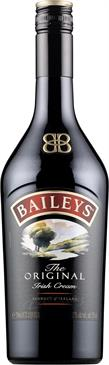 [kuva: Baileys Original Irish Cream(© Alko)]
