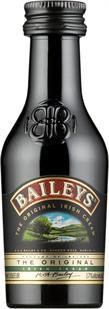 [kuva: Baileys Original Irish Cream muovipullo(© Alko)]