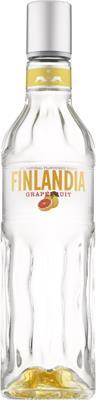 [kuva: Finlandia Grapefruit(© Alko)]