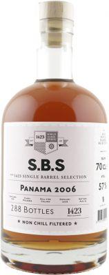 [kuva: S.B.S Panama 2006(© Alko)]