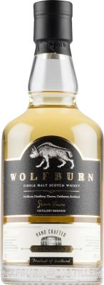 [kuva: Wolfburn Northland Single Malt(© Alko)]