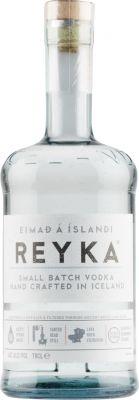 [kuva: Reyka Vodka(© Alko)]