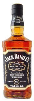 [kuva: Jack Daniel's Master Distiller Series No.1(© Alko)]