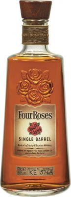 [kuva: Four Roses Single Barrel(© Alko)]