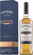 [kuva: Bowmore Vault Edition First Release Single Malt(© Alko)]