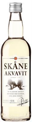 [kuva: Skåne Akvavit(© Alko)]