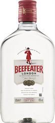 [kuva: Beefeater London Dry Gin muovipullo(© Alko)]