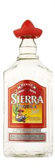 [kuva: Sierra Silver Tequila(© Alko)]