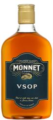 [kuva: Monnet VSOP muovipullo(© Alko)]