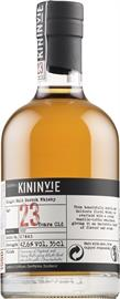 [kuva: Kininvie 23 Years Old Batch No.2 Single Malt 1990(© Alko)]