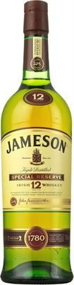 [kuva: Jameson Special Reserve 12 Years Old(© Alko)]
