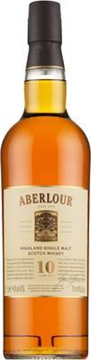 [kuva: Aberlour 10 Year Old Single Malt(© Alko)]