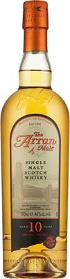 [kuva: The Arran Malt 10 Year Old Single Malt(© Alko)]