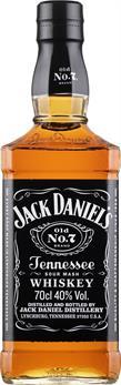 [kuva: Jack Daniel's Old No. 7(© Alko)]