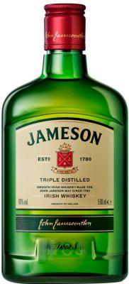 [kuva: Jameson muovipullo(© Alko)]