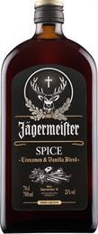 [kuva: Jägermeister Spice(© Alko)]