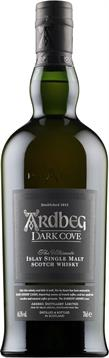[kuva: Ardbeg Dark Cove Single Malt(© Alko)]